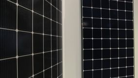 Технология панелей солнечных батарей видеоматериал