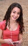 технология предназначенная для подростков Стоковые Фото