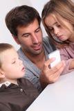 технология родного дома Стоковая Фотография RF