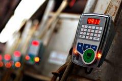 технология фермы Стоковые Фотографии RF