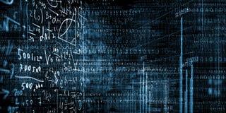 Технологии сети и концепция безопасностью стоковое изображение