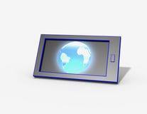 Технология телефона Стоковые Фото