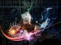 технология фактически Стоковая Фотография RF