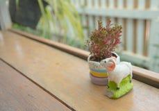 Тележка овцы Стоковое Фото
