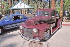 Тележка Ford Стоковые Изображения RF