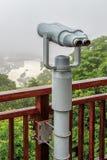 телескоп Стоковые Изображения RF
