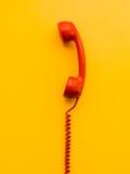 Телефонная компания Стоковая Фотография