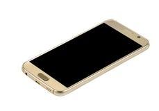 Телефон андроида умный стоковое изображение