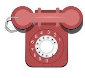 Телефон ИМПа ульс Стоковая Фотография