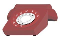 Телефон ИМПа ульс Стоковые Фотографии RF