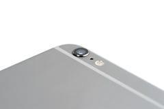 Телефон камеры конца-вверх Стоковые Фотографии RF
