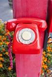 Телефон дома Стоковые Фотографии RF