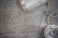 Телефон олов стоковое фото rf