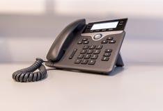 телефон ip самомоднейший Стоковое Изображение RF