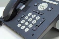 Телефон IP Стоковое фото RF