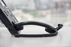 Телефон IP Стоковое Изображение RF