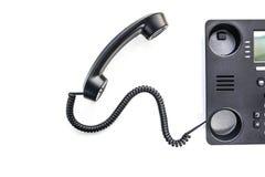 Телефон IP Стоковая Фотография RF