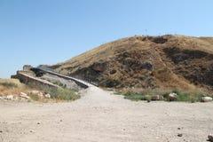 Телефон Lachish стоковое изображение rf