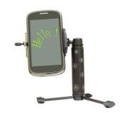Телефон Mobil Стоковые Изображения RF