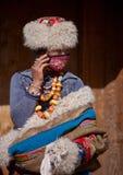тибетец будизма Стоковое Изображение RF