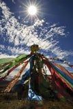 тибетец культуры стоковое изображение rf
