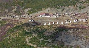 тибетец Стоковые Фотографии RF