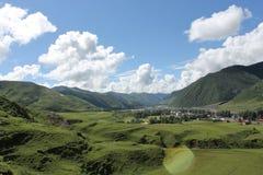 Тибет стоковые фотографии rf