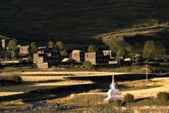 Тибет Стоковые Фото