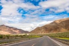Тибет Ngari Sanai стоковое фото rf