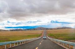 Тибет Ngari Sanai стоковое изображение