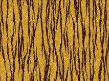 тигр кожи Стоковые Изображения RF