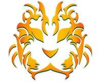 тигр бесплатная иллюстрация