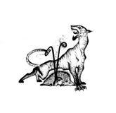 тигр aries бесплатная иллюстрация