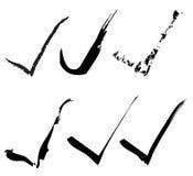тикание Стоковые Фото