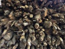 Тимберсы от аграрной Стоковые Изображения