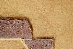 тимберс обрамленной дома детали alsace Стоковые Фотографии RF