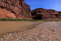 Тинное Колорадо стоковое изображение