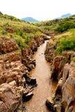 Тинное река Стоковая Фотография RF