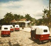 Типичное Copan Стоковая Фотография