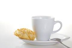 Типичные печенья Emilian с затиром миндалины Стоковое Фото
