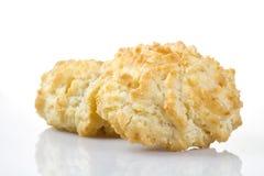 Типичные печенья Emilian с затиром миндалины Стоковые Изображения RF