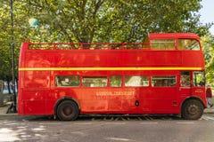 Типичный взгляд в Лондоне стоковая фотография rf