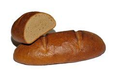 Типичный немецкий хлеб - близкое поднимающее вверх - фото Стоковое фото RF