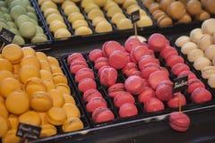 Типичный французский десерт стоковая фотография rf