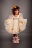 тип девушки искусства fairy Стоковая Фотография RF