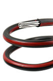 тип европейской державы кабеля 220v электрический Стоковая Фотография RF