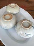 тип десерта тайский Стоковые Фотографии RF