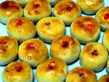 тип десерта тайский Стоковое фото RF
