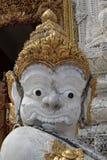 тип искусства тайский Стоковая Фотография