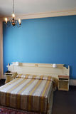 тип комнаты гостиницы итальянский роскошный стоковое изображение rf